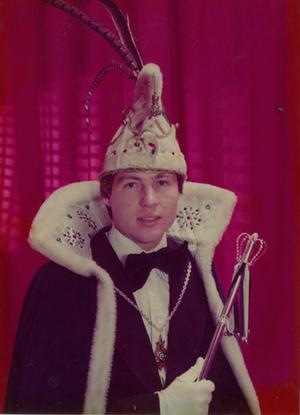 1971 - Pierre I