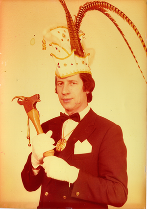 1974 - Jean II