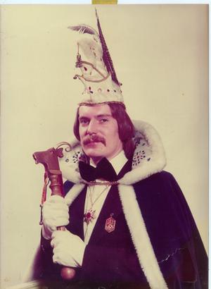 1976 - Marcel I