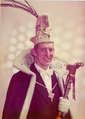 1977 - Pierre II