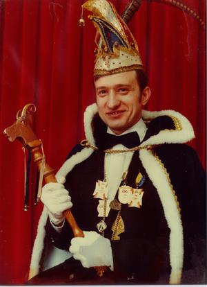 1982 - Wiel I