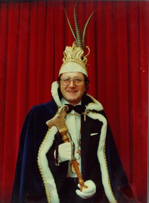 1983 - Jef I