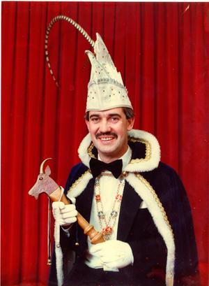 1984 - Piet I