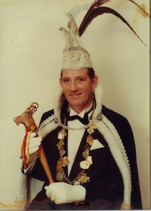 1985 - Jef II