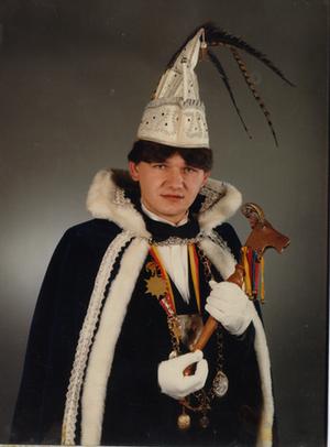 1986 - John I