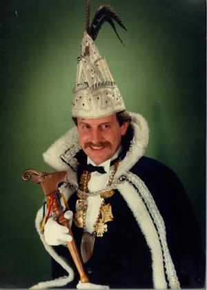1987 - Marcel II