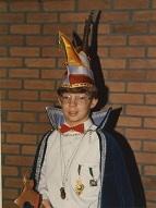 1987 - Raoul I