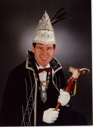 1992 - Frans I