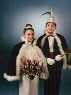 1994 - Paul I & Lindy