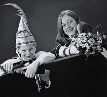1995 - Jozef I & Marjet