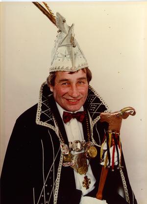 1995 - Pierre IV