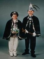 1996 - Remco I & Marcella