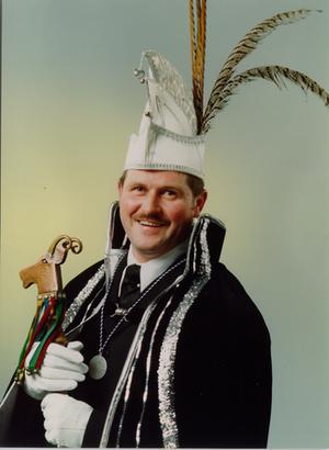 1999 - Rob I