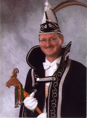 2003 - Guido II