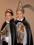 2003 - Max I & Nadine