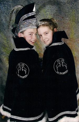 2005 - Nicky I & Angelique