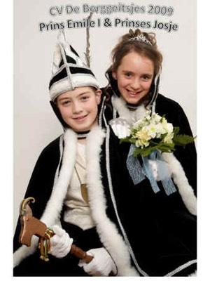 2009 - Emile I & Josje