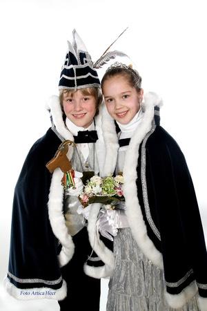 2011 - Diederik I & Emma