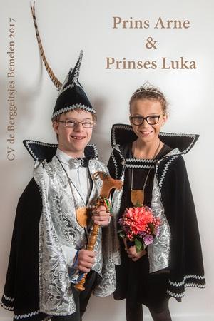 2017 - Arne I & Luka